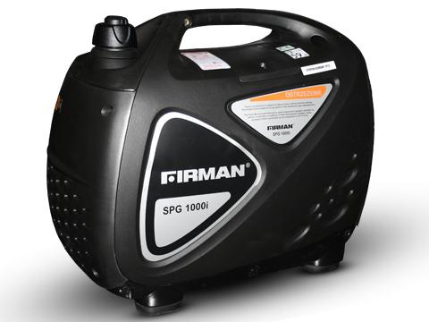 FIRMAN SPG 1000i