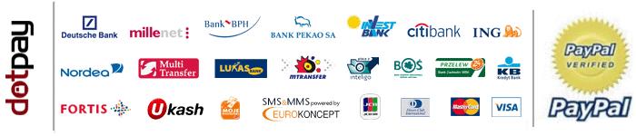 W marax.pl możesz zapłacić online