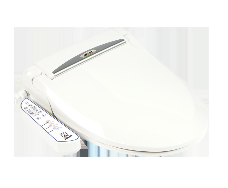 Elektroniczna deska sedesowa z funkcją bidetu XARAM Energy - model Q5300