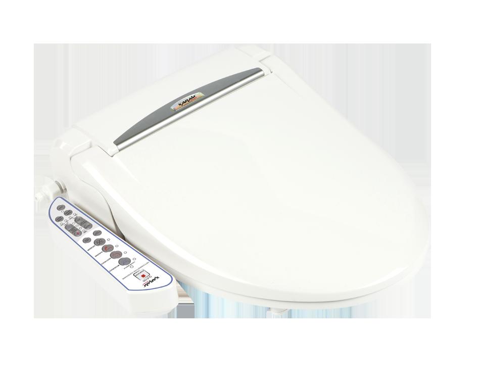 Elektroniczny bidet XARAM Energy Q6100