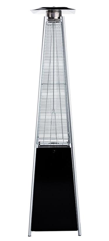 Ogrzewacz Ogrodowy Parasol Grzewczy Ravanson Og 227b O Mocy 13kw