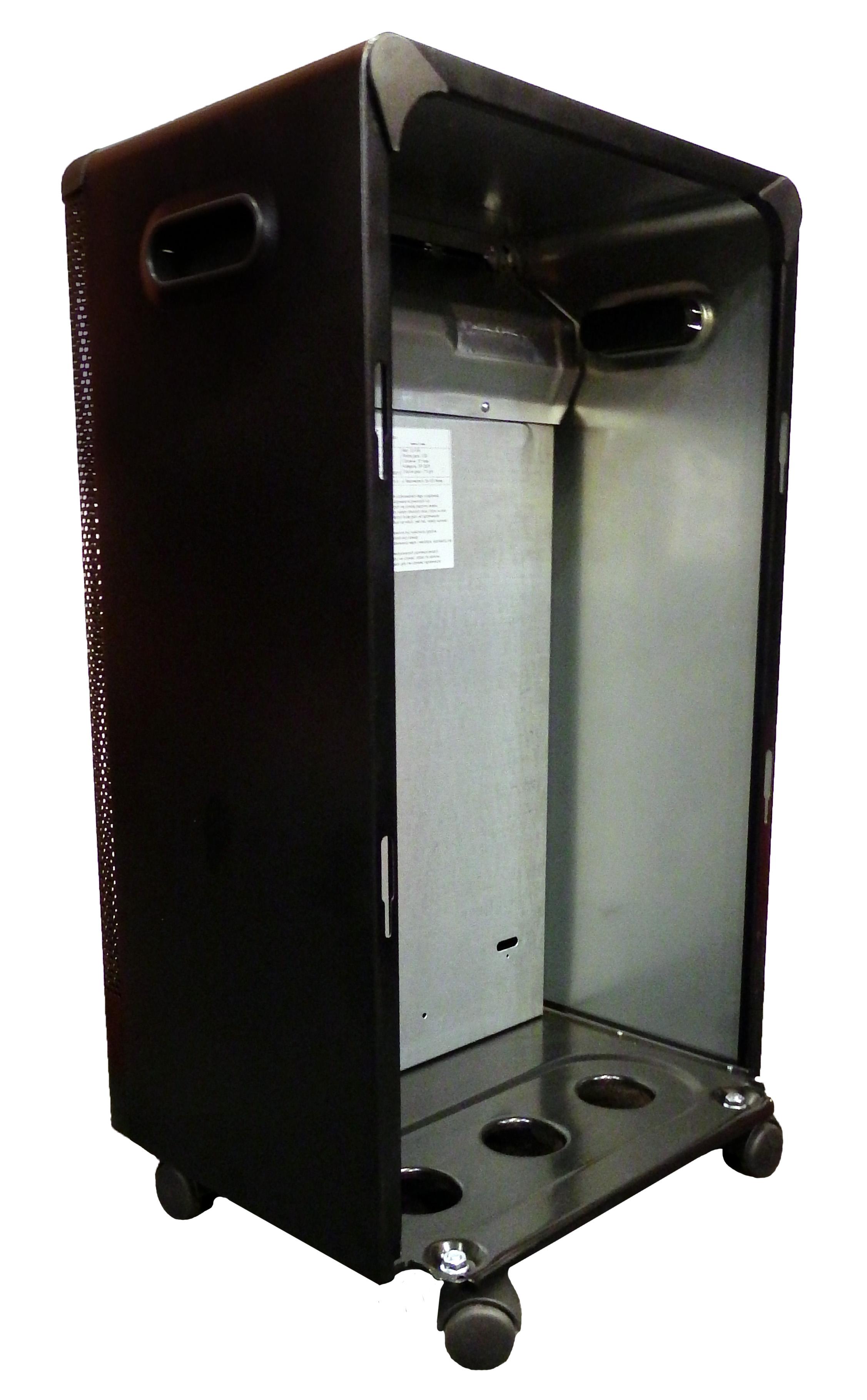 Poważne Piecyk gazowy Ravanson OKG-3100x moc: 2.8kW, z katalizatorem RQ95