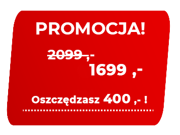Promocja Xime 5500